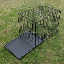 Hot Sale Foldable Metal Wire Pet Dog Cat Cage Many Sizes