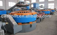 segmented mold curing machine