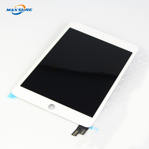 Original for iPad Mini 4 LCD Display Digitizer Touch Screen Glass Assembly