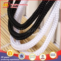 2016 Hot Sell Multicolor Braid nylon/Polypropylene Rope Made In China