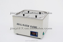 HH-S4 Two-row Four-opening Thermostatic Digital Laboratory Water Bath