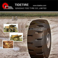 HILO brand radial cheap off road tires 26..5R25