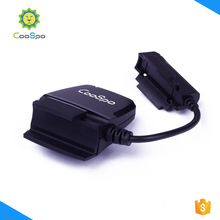 CooSpo Wireless GPS Cycle Computer Speed Sensor