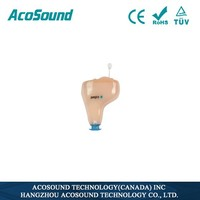 AcoSound Acomate 210 Instant Fit hearing aid cleaning tools