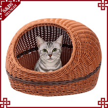 Pet basket cat house retail online shopping