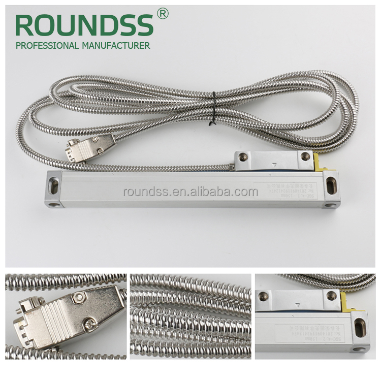 Displacement Sensor/Optical Scale Linear Encoder