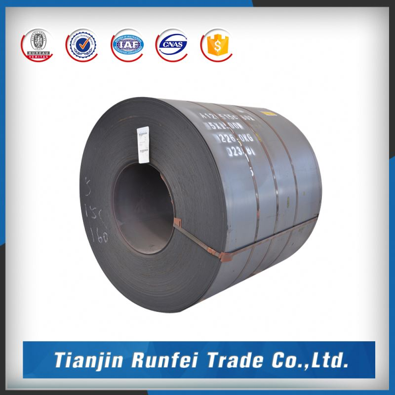 Alibaba assessed supplier china supplier manufacturing useful 3mm hot rolled steel coil hr coil