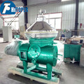Large capacity disc separator dealing with dairy,high tech liquid-liquid separation centrifuge