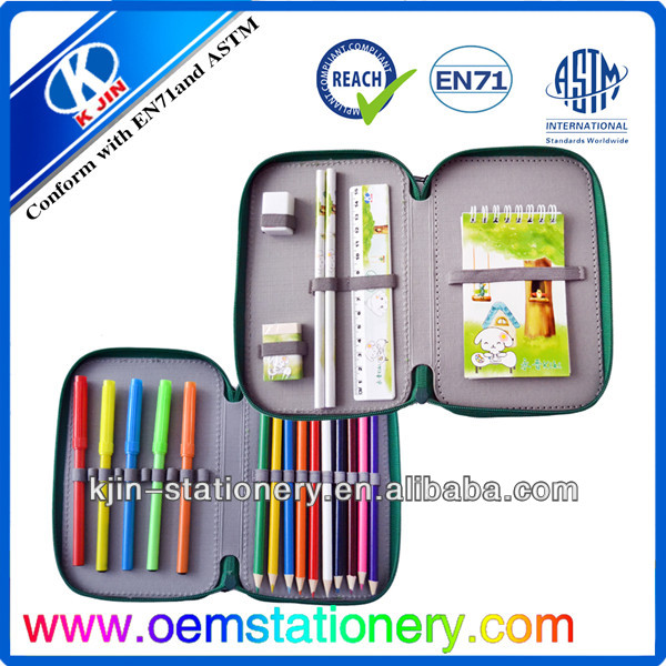 Kjin school fancy stationery