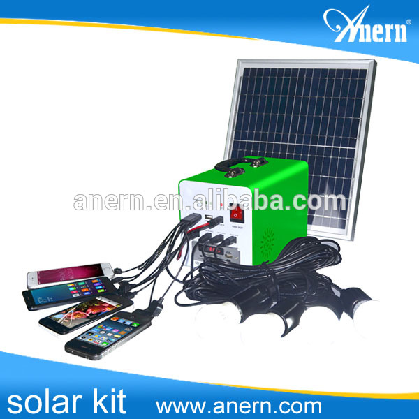 High quality mini Home Appliances Solar Energy System ,portable Home Appliances Solar Energy made in China