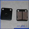 SCL-2012040261 cheap chinese motorcycle parts brade pads for HOND A ATV BIKE