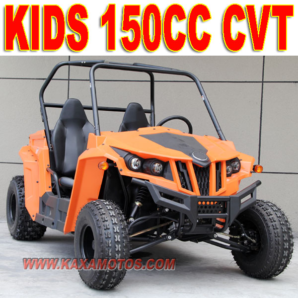 Kids 150cc Mini UTV