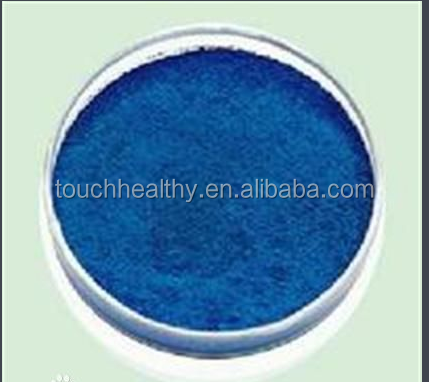 Touchhealthy supply indigo carmine blue