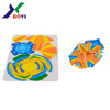 Kids Diy PP Plastic Spinning Puzzle