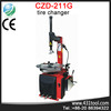 -Make in China vatop new product CZD-211GB used tire changer machine for sale