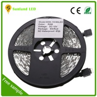 New and Best seller high quality12v flexible 5050 fiam light in led light