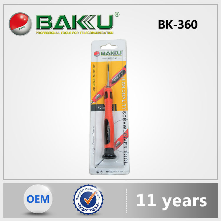 Baku Best Selling Good Quality Best Price Hot Design Auto Feed Screwdriver