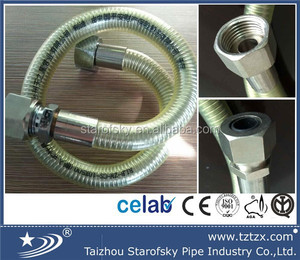 Stainless steel solar water heater pipe for stove