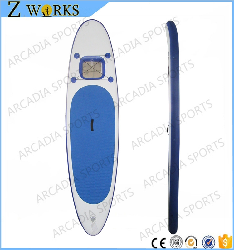 Inflatable Stand Up Paddle Surf Board For Sale