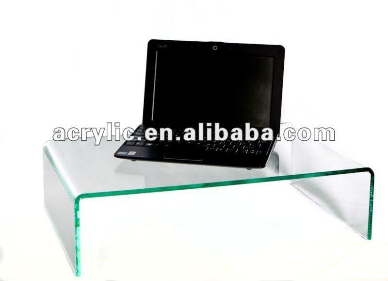 Acrylic Monitor/Laptop/TV Stand