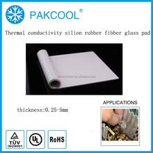 Designed for low-stress application highest thermal conductivity silicone rubber filler for Motion Control