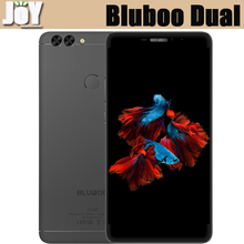 Hot Sale Bluboo Dual 5.5 Inch MTK6737T Quad Core Android 6.0 2GB RAM 16GB ROM 1.5GHz 13.0MP Dual Camera Dual Sim Mobile Phone
