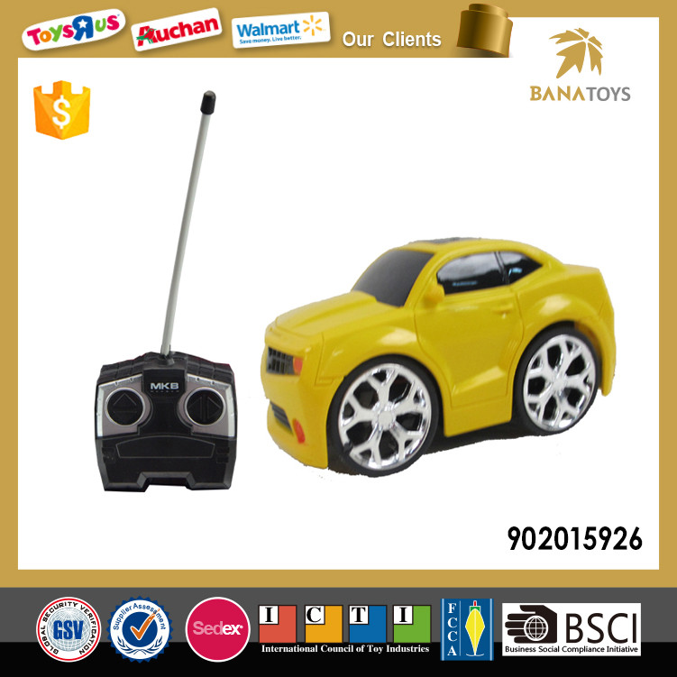 Cheap 4 Function radio control toys car