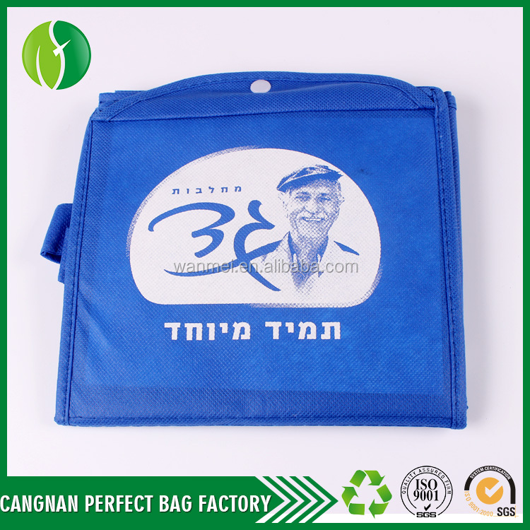 High class non woven foldable bag, foldable shopping bag/foldable reusable shopping bag