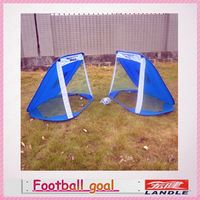 inflatable football doors