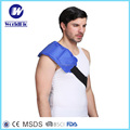 Flexible Ice Pack with Wrap hot cold reusable pack adjusable cold therapy