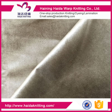 Density And Width Can Be Adjusted Velvet Lace Fabric For Wholesale