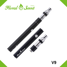 510 thread preheat variable voltage cbd vape pen battery