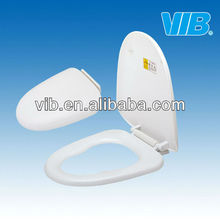 Toilet seat cover with cheap price and square shape