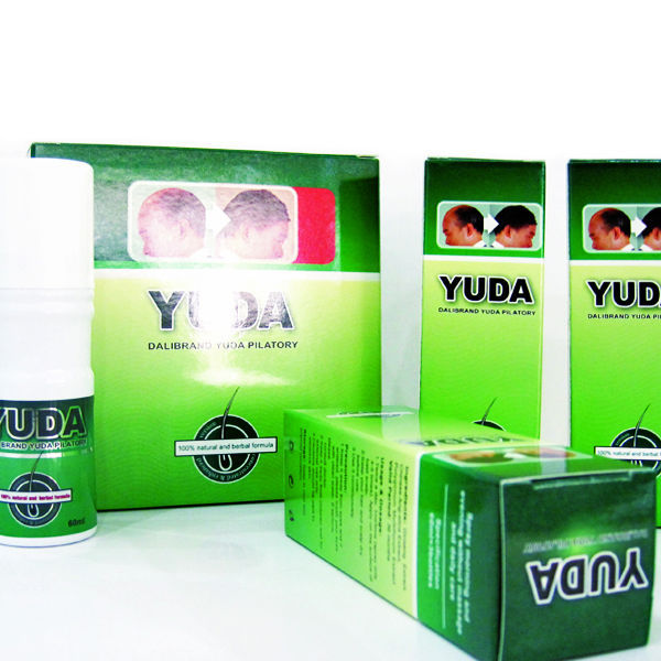 YUDA hair serum with ginseng tonic for hair loss treatment best effective products