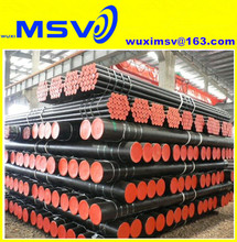 Seamless carbon steel pipe din17175 /st35.8 manufacturer