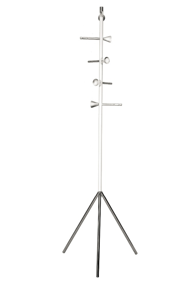 Modern metal coat hanger stand with good quality new balanced coat stand