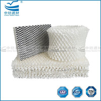 Replacement for Humidifier Evaporative Wood Pulp Cooling pad