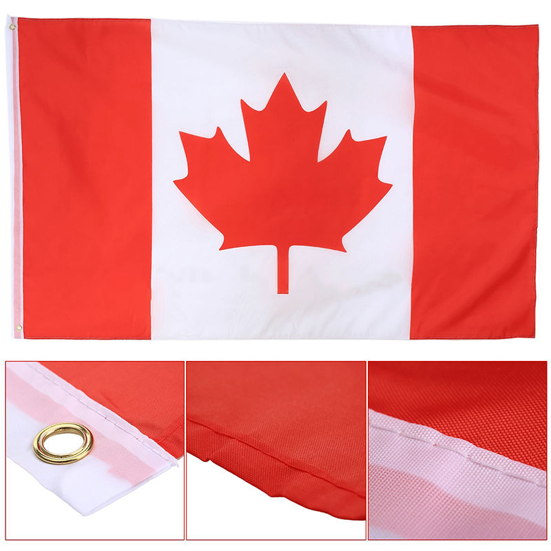 Canada national flag02