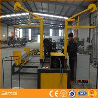 used chain link fence machine/chain link weaving machines/chain link weaving machine 1' mesh