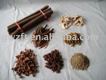 Chines Original Spices