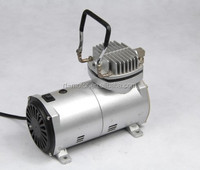 Oil free Electric Car Use Compressor Diaphragm Vacuum Pump