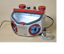 Dental Lab Sandblaster AX-B3 Fine Blasting Unit