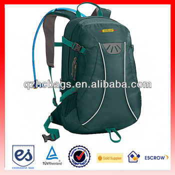 2014 new products 2L hiking water bag