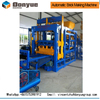 Cheap block machine QT5-15 interlocking paver making machine for