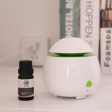 Chaojin 50ml desktop Palm- sized Electric portable essential oil diffuser