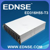 ED316H55 T3 3u Rackmount Hot Swap