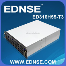 ED316H55-T3 3u rackmount hot swap server chassis