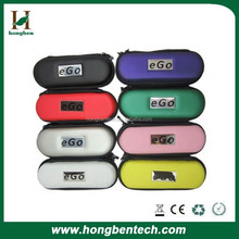 The cheapest price in Alibaba 155*60*40mm ego zipper carrying case for e cigarette accessories from manufacturer