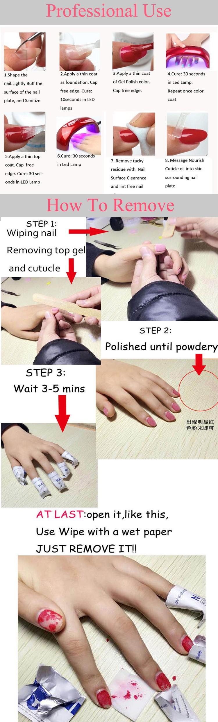 Frenshion Wholesale Nails Accesories 3d Japanese Nail Art Supplies ...