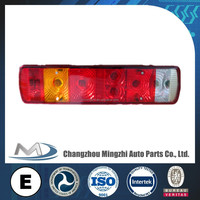 Auto spare parts led tail lamp light lens for volvo truck OEM: 3981455/3981456 HC-T-7005